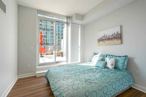 Condo for sale at 3975 Grand Park Dr Unit 607 Mississauga Ontario - MLS: W4513035
