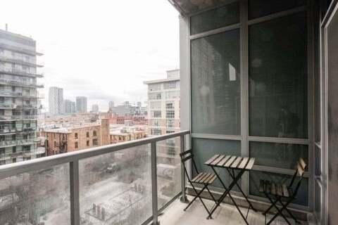 Apartment for rent at 399 Adelaide St Unit 607 Toronto Ontario - MLS: C4931494
