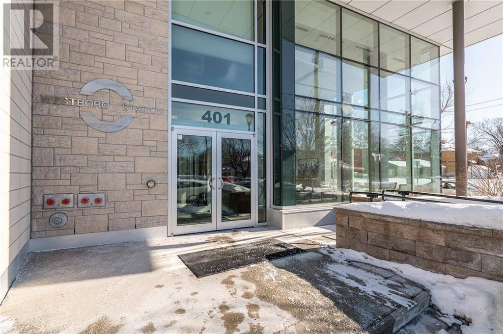 Condo for sale at 401 Golden Ave Unit 607 Ottawa Ontario - MLS: 1182855