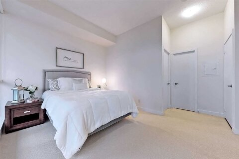 Condo for sale at 4070 Confederation Pkwy Unit 607 Mississauga Ontario - MLS: W4995728