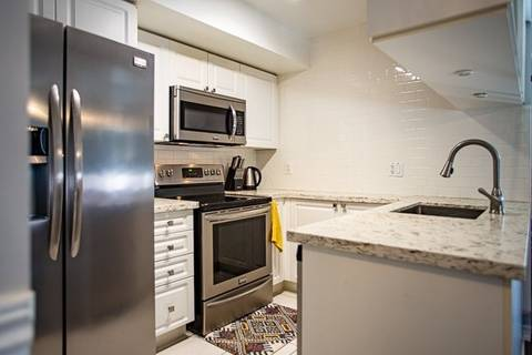 Condo for sale at 4080 Living Arts Dr Unit 607 Mississauga Ontario - MLS: W4575416