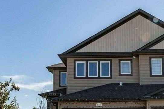 Townhouse for sale at 607 42 Av NW Edmonton Alberta - MLS: E4212427