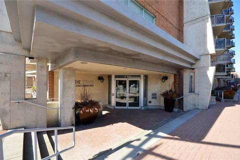 Condo for sale at 429 Somerset St Unit 607 Ottawa Ontario - MLS: 1150436