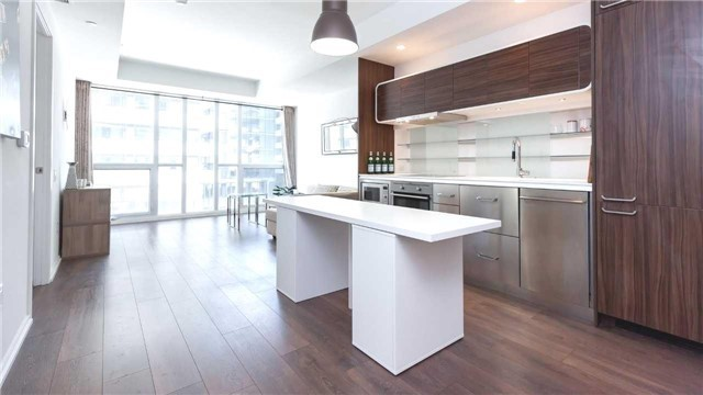 Removed: 607 - 45 Charles Street, Toronto, ON - Removed on 2018-08-11 09:45:44