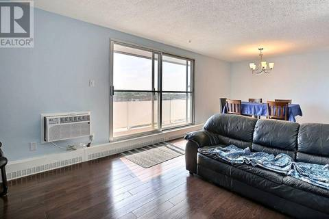 Condo for sale at 4555 Rae St Unit 607 Regina Saskatchewan - MLS: SK779140