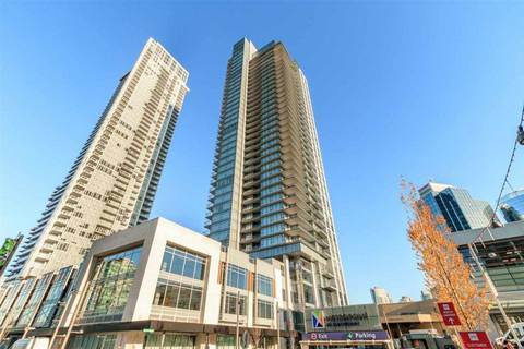 Condo for sale at 4670 Assembly Wy Unit 607 Burnaby British Columbia - MLS: R2390322