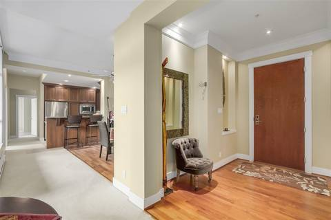 Condo for sale at 4685 Valley Dr Unit 607 Vancouver British Columbia - MLS: R2330439