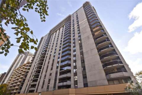 Condo for sale at 470 Laurier Ave Unit 607 Ottawa Ontario - MLS: 1215472