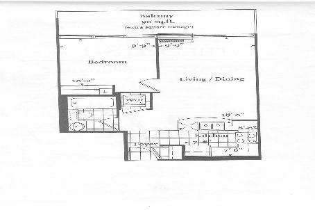 Removed: 607 - 5500 Yonge Street, Toronto, ON - Removed on 2017-08-28 05:45:21