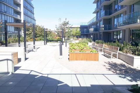 Condo for sale at 5599 Cooney Rd Unit 607 Richmond British Columbia - MLS: R2333011
