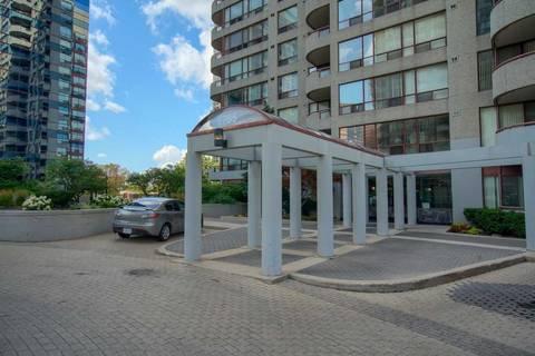 Apartment for rent at 5785 Yonge St Unit 607 Toronto Ontario - MLS: C4543421