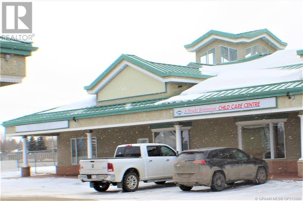 Commercial property for lease at 11625 99 St Apartment 607/608 Grande Prairie Alberta - MLS: GP215066