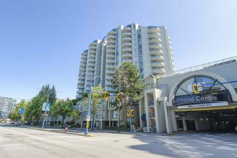 Condo for sale at 6080 Minoru Blvd Unit 607 Richmond British Columbia - MLS: R2482078
