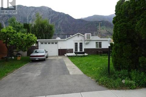 House for sale at 607 6th Ave Keremeos British Columbia - MLS: 178787