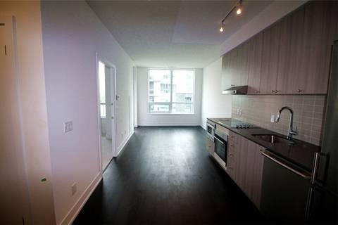 Apartment for rent at 7 Kenaston Gdns Unit 607 Toronto Ontario - MLS: C4669250