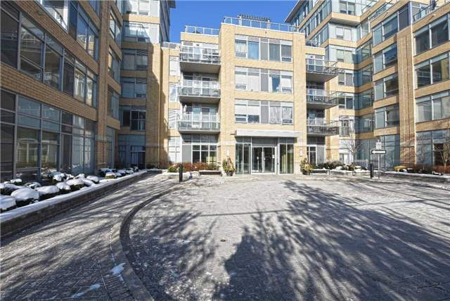 Sold: 607 - 701 Sheppard Avenue, Toronto, ON