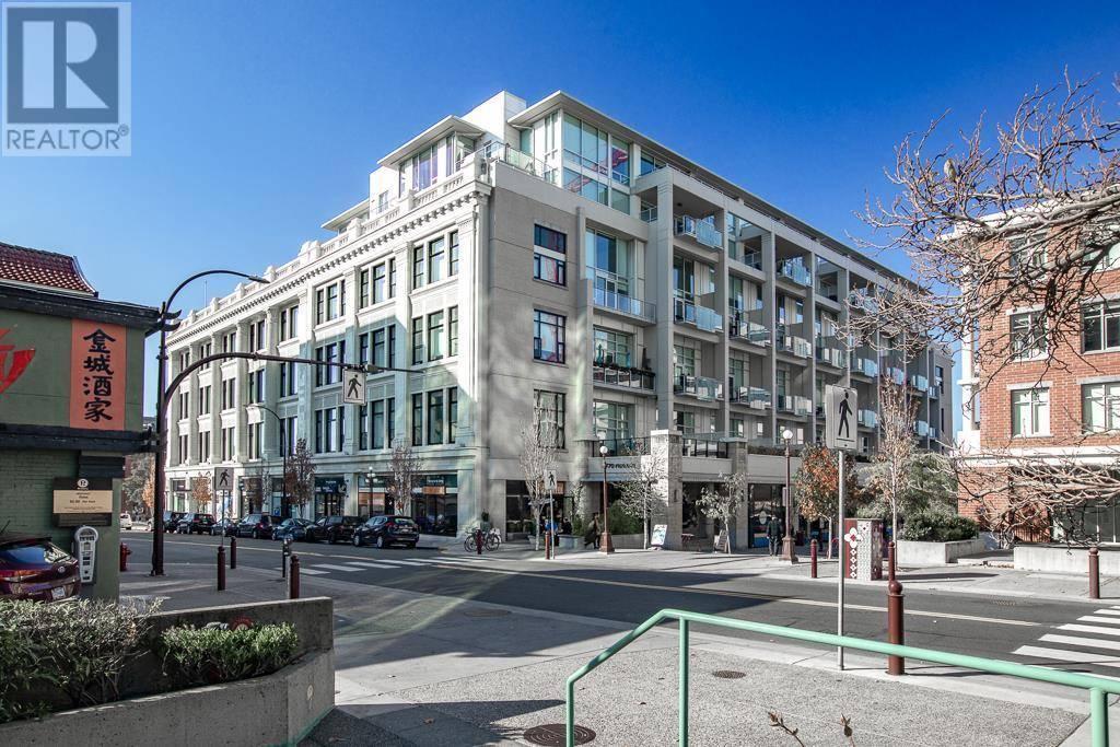 607 - 770 Fisgard Street, Victoria   Image 1