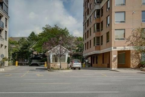Condo for sale at 880 Grandview Wy Unit 607 Toronto Ontario - MLS: C4470229