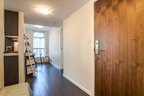 Condo for sale at 89 2nd Ave W Unit 607 Vancouver British Columbia - MLS: R2419840