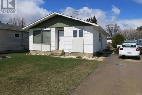 House for sale at 607 8th Ave W Nipawin Saskatchewan - MLS: SK770936