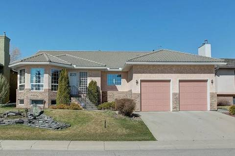 House for sale at 607 9 St Southeast High River Alberta - MLS: C4241720
