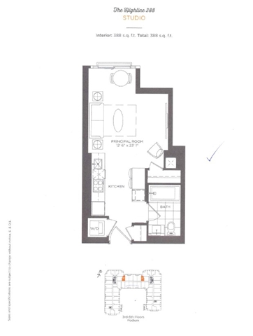 Removed: 607 - 9 Tippett Road, Toronto, ON - Removed on 2018-02-22 07:01:02