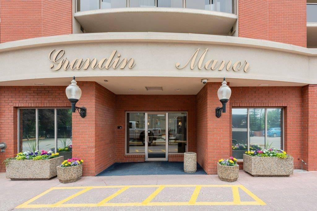 Condo for sale at 9741 110 St Nw Unit 607 Edmonton Alberta - MLS: E4165310