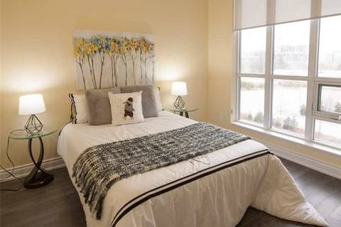 Condo for sale at 99 South Town Centre Blvd Unit 607 Markham Ontario - MLS: N4381799