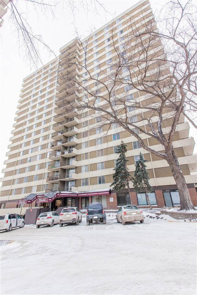 607 - 9903 104 Street Nw, Edmonton | Image 1
