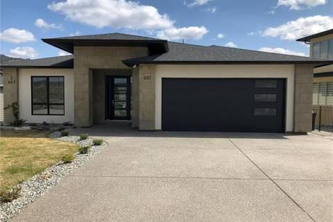 House for sale at 607 Barra Ln Kelowna British Columbia - MLS: 10176245