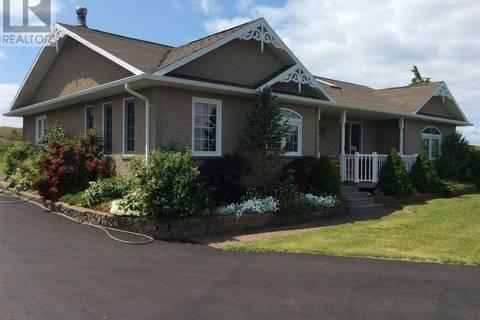 House for sale at 607 Cape Auguet Rd Arichat Nova Scotia - MLS: 201822568