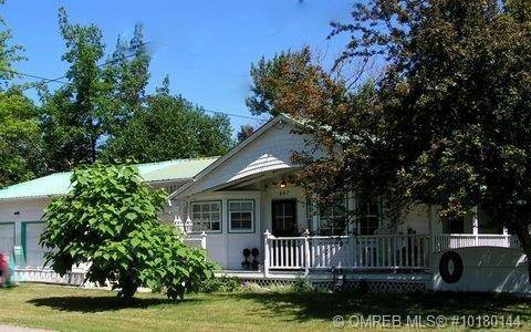 House for sale at 607 Central Ave Midway British Columbia - MLS: 2436711