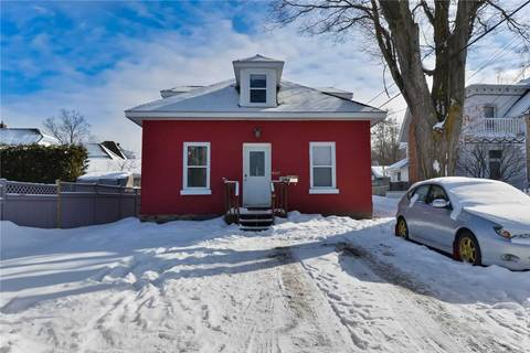 House for sale at 607 Dominion Ave Midland Ontario - MLS: S4701153