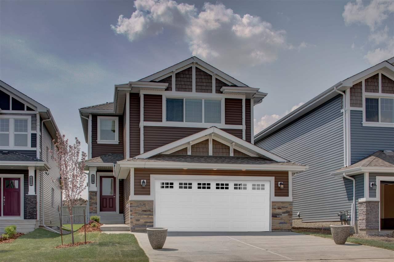 For Sale: 607 Ebbers Court, Edmonton, AB   3 Bed, 3 Bath House for $488,000. See 25 photos!