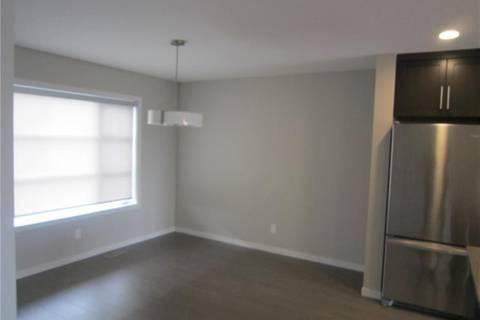 Townhouse for sale at 607 Evansridge Pk Northwest Calgary Alberta - MLS: C4245476