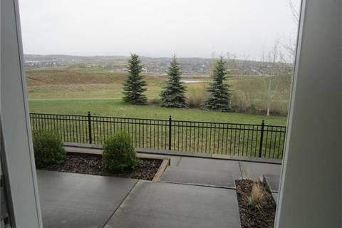Townhouse for sale at 607 Evansridge Pk Northwest Calgary Alberta - MLS: C4267979