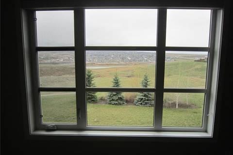 Townhouse for sale at 607 Evansridge Pk Northwest Calgary Alberta - MLS: C4281436