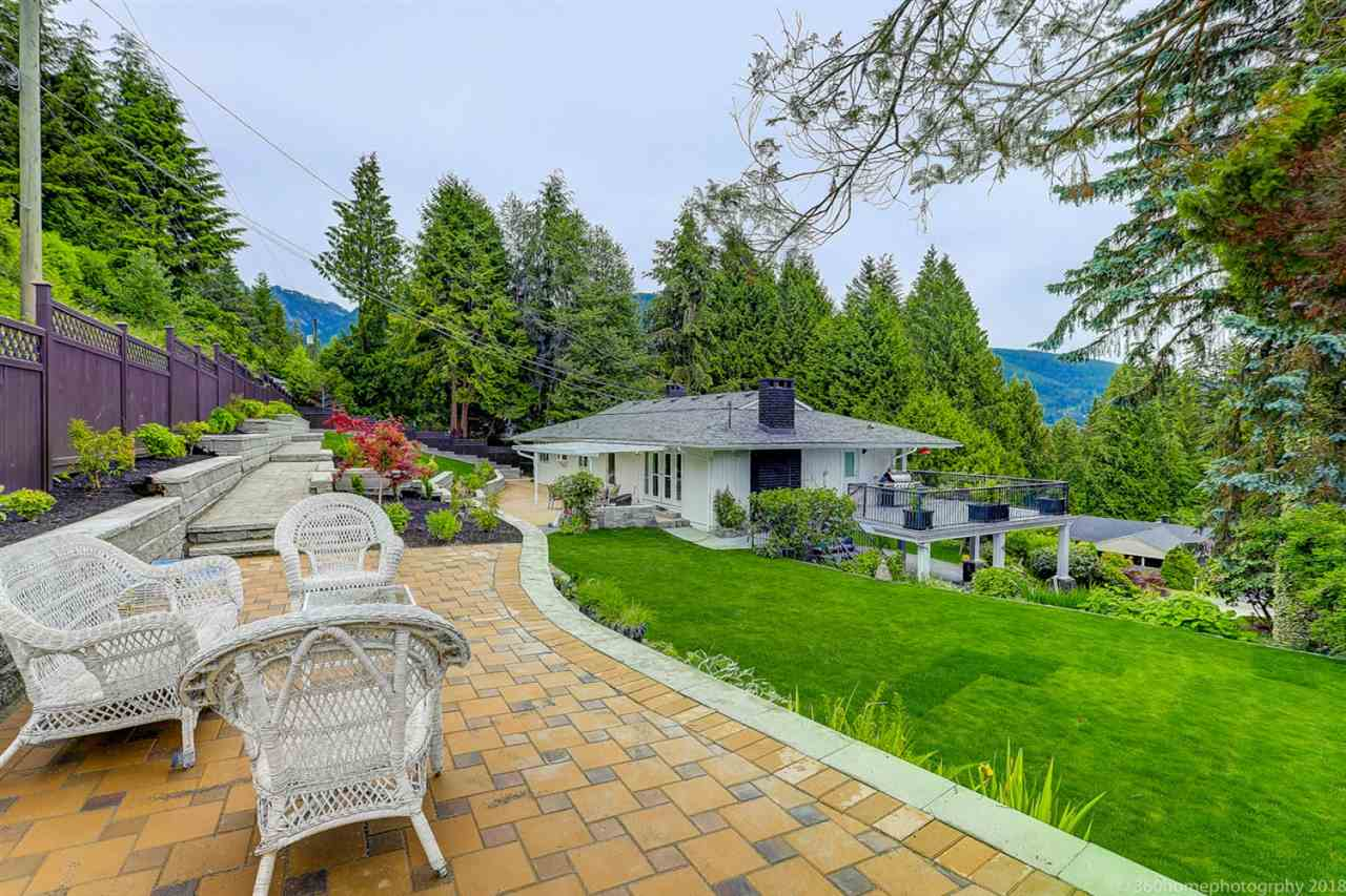 Removed: 607 Kenwood Road, West Vancouver, BC - Removed on 2018-07-27 07:15:02