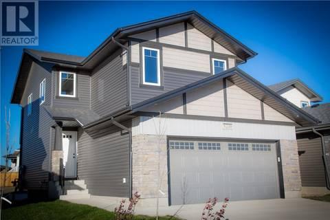 House for sale at 607 Mcfaull Cres Saskatoon Saskatchewan - MLS: SK771627
