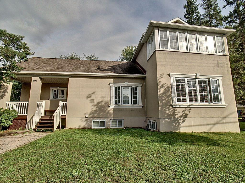 Removed: 607 Mcgill Street, Hawkesbury, ON - Removed on 2019-01-10 04:24:16