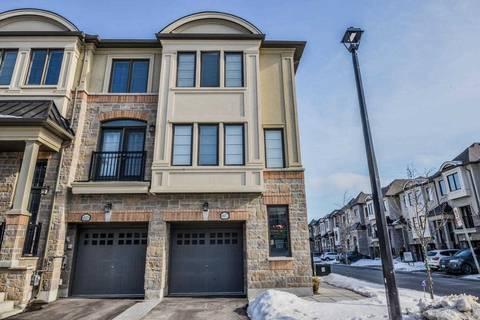 Townhouse for sale at 607 Mermaid Cres Mississauga Ontario - MLS: W4404058