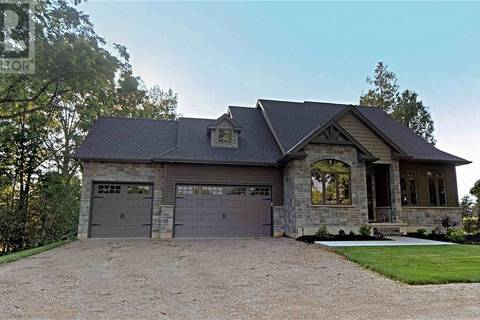 House for sale at 607 Mount Pleasant Rd Mount Pleasant Ontario - MLS: 30710079