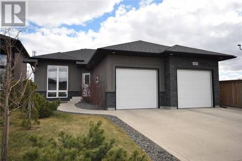 House for sale at 607 Patrick Cres Saskatoon Saskatchewan - MLS: SK806054