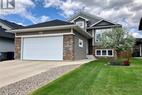 House for sale at 607 Pringle Bnd  Saskatoon Saskatchewan - MLS: SK776996