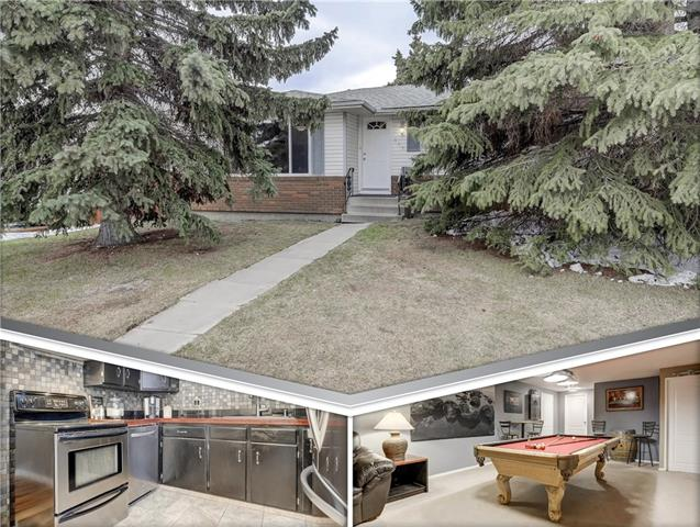 Removed: 607 Templeside Road Northeast, Calgary, AB - Removed on 2019-06-11 05:12:26