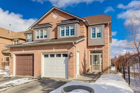 Townhouse for sale at 607 Willowick Dr Newmarket Ontario - MLS: N4697312
