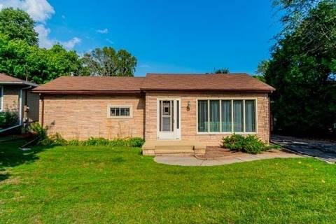 House for sale at 607 Wilson Rd Oshawa Ontario - MLS: E4588298