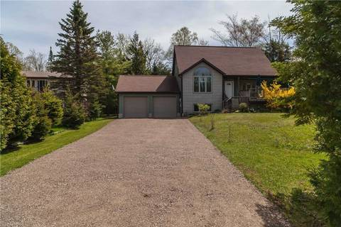 House for sale at 607 York Ave South Bruce Peninsula Ontario - MLS: X4687224