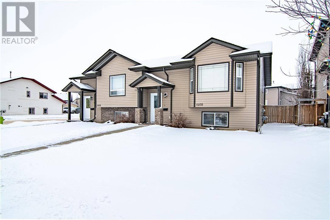Townhouse for sale at 6070 Orr Dr Red Deer Alberta - MLS: ca0185869