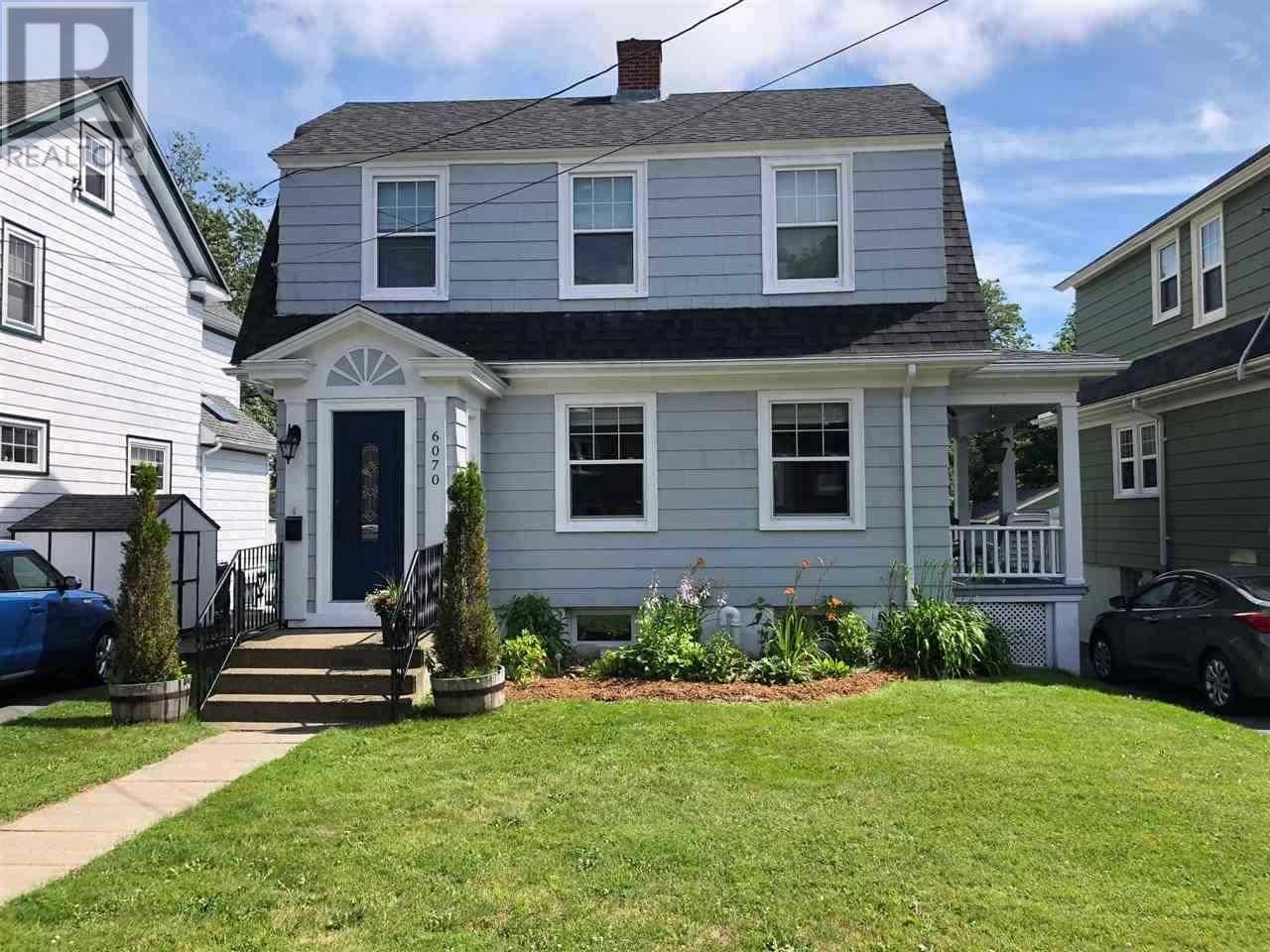 House for sale at 6070 Shirley St S Halifax Nova Scotia - MLS: 201925504